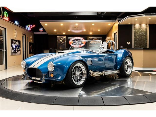 1965 Shelby Cobra (CC-1521412) for sale in Plymouth, Michigan