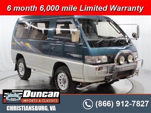 1994 Mitsubishi Delica (CC-1521413) for sale in Christiansburg, Virginia