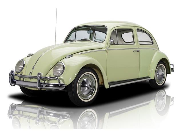 1963 Volkswagen Beetle (CC-1521416) for sale in Charlotte, North Carolina