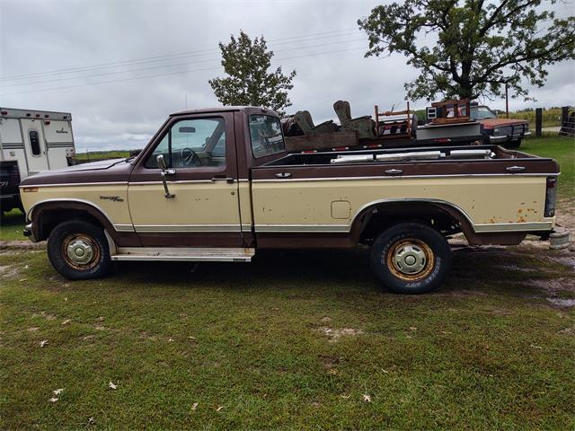 1980 Ford F150 (CC-1521423) for sale in Parkers Prairie, Minnesota