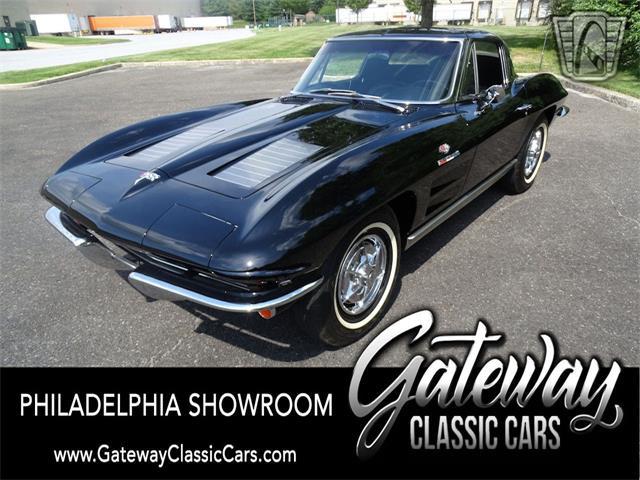 1963 Chevrolet Corvette (CC-1521427) for sale in O'Fallon, Illinois