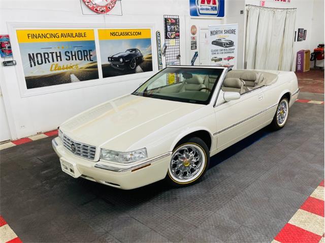 2002 Cadillac Eldorado (CC-1521442) for sale in Mundelein, Illinois
