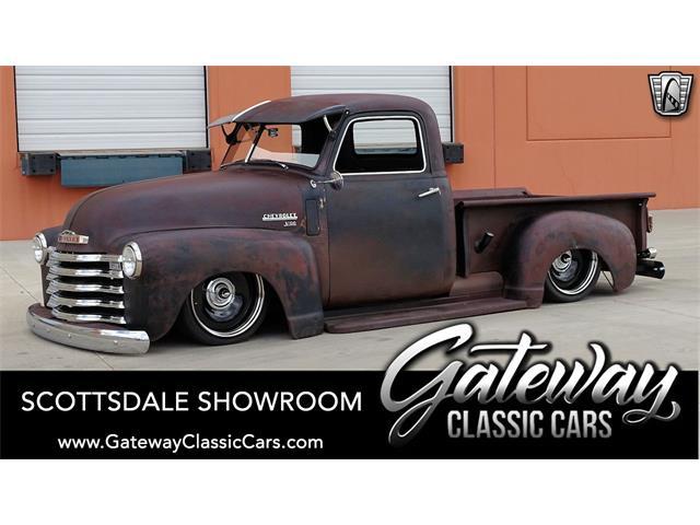 1950 Chevrolet 3100 (CC-1521444) for sale in O'Fallon, Illinois