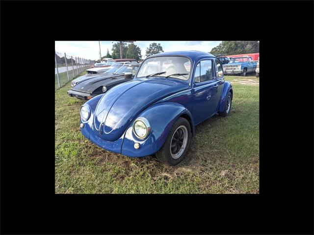 1974 Volkswagen Beetle (CC-1521448) for sale in Gray Court, South Carolina