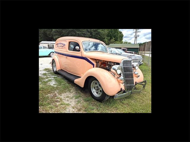 1935 Ford Sedan (CC-1521449) for sale in Gray Court, South Carolina