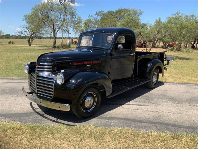 1946 GMC C/K 1500 (CC-1521452) for sale in Fredericksburg, Texas