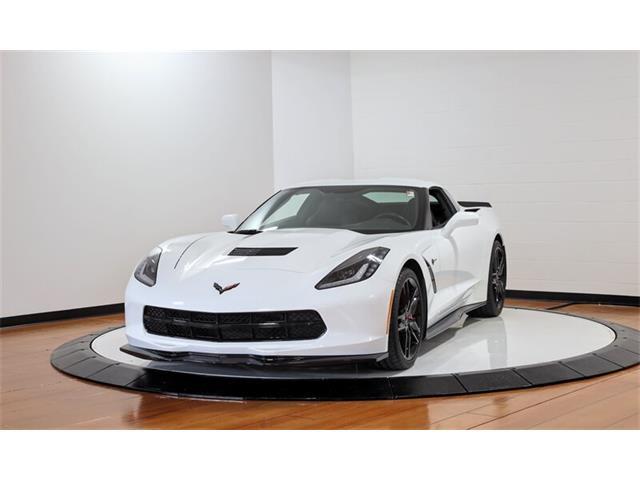 2018 Chevrolet Corvette Stingray (CC-1521458) for sale in Springfield, Ohio
