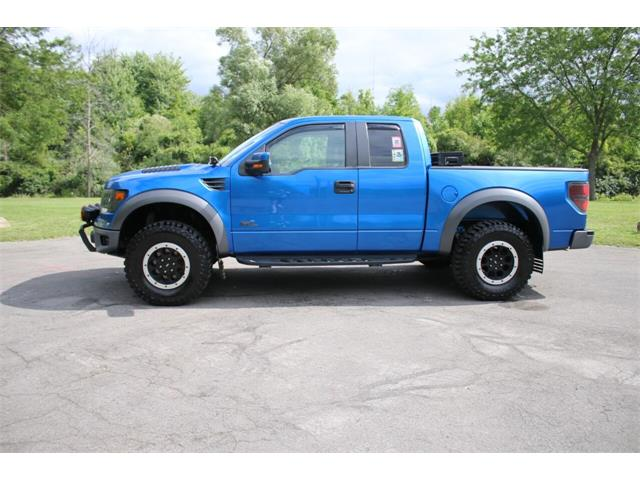 2014 Ford F150 (CC-1521459) for sale in Hilton, New York