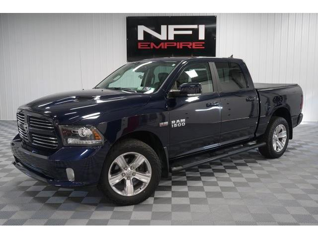 2016 Dodge Ram 1500 (CC-1521479) for sale in North East, Pennsylvania