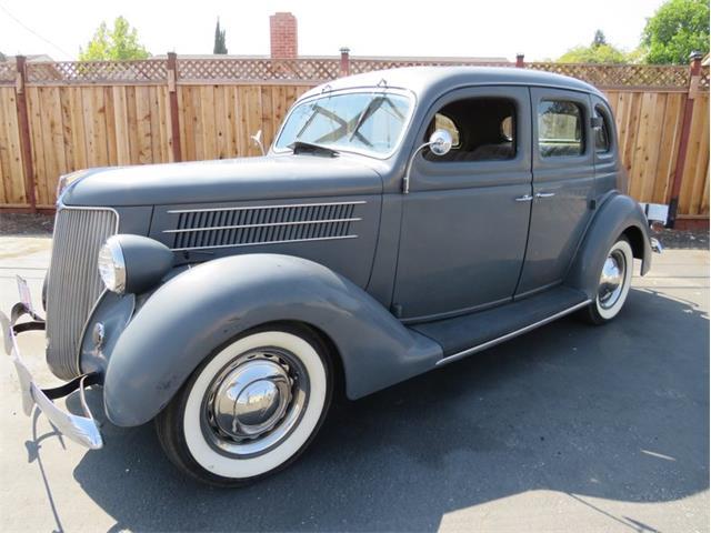 1936 Ford Sedan (CC-1521480) for sale in San Jose, California