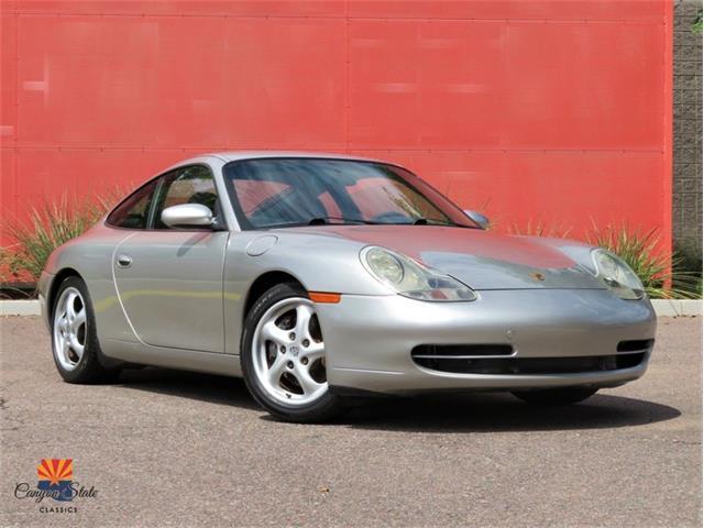 1999 Porsche 911 (CC-1521485) for sale in Tempe, Arizona