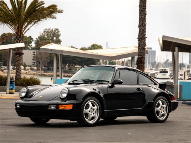 1991 Porsche 964 (CC-1521486) for sale in Marina Del Rey, California