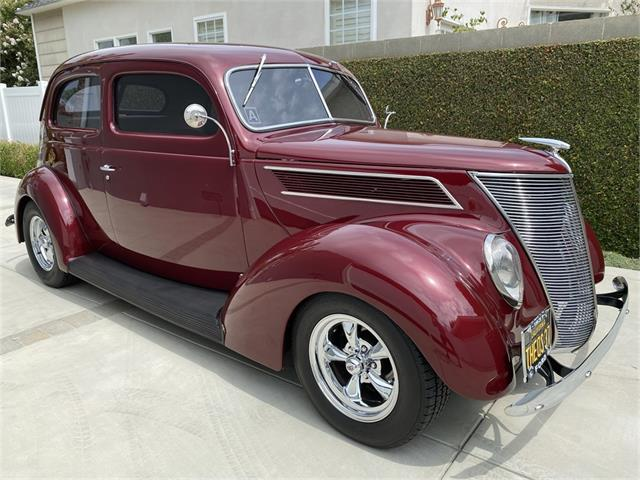 1937 Ford Model 78 (CC-1521502) for sale in Long Beach, California