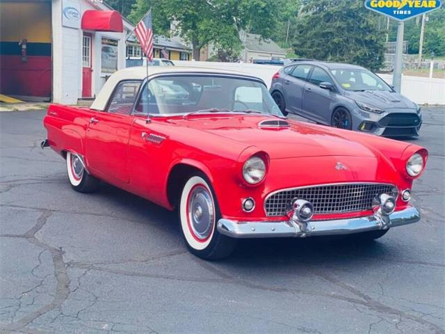 1955 Ford Thunderbird (CC-1521516) for sale in Lake Hiawatha, New Jersey