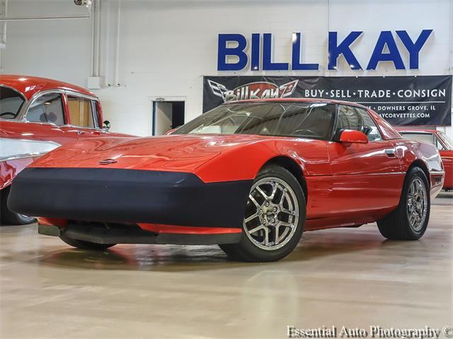 1994 Chevrolet Corvette (CC-1521522) for sale in Downers Grove, Illinois
