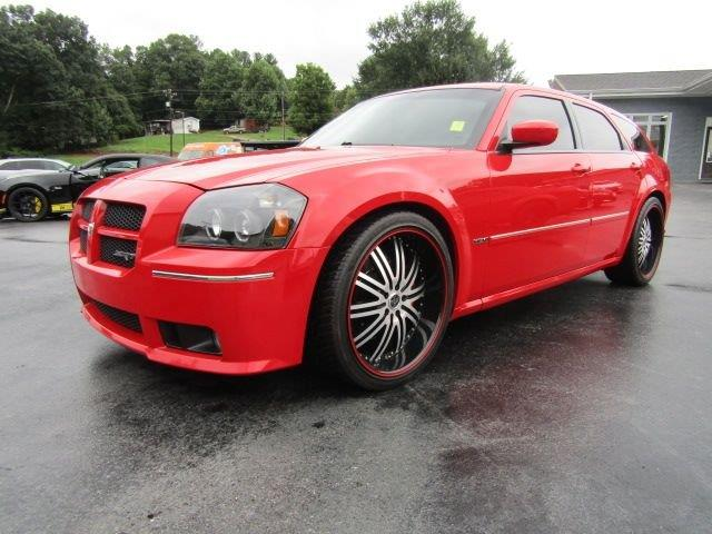 2007 Dodge Magnum (CC-1521532) for sale in Greensboro, North Carolina