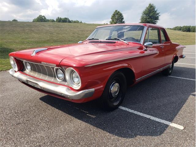 1962 Plymouth Savoy (CC-1521533) for sale in Greensboro, North Carolina