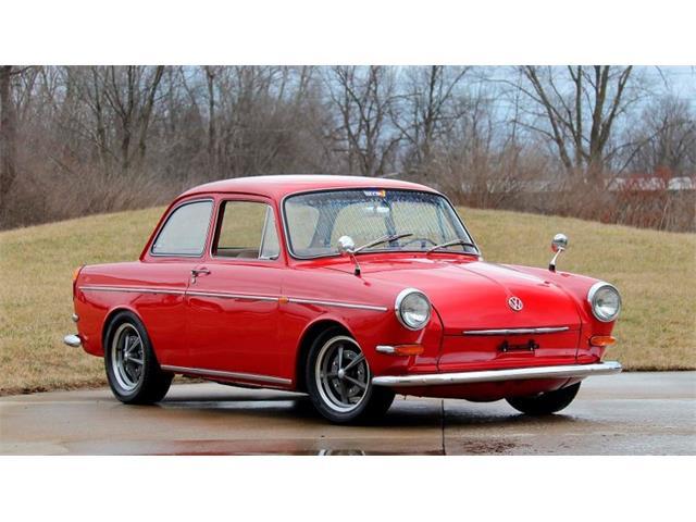 1964 Volkswagen Type 3 (CC-1521536) for sale in Greensboro, North Carolina