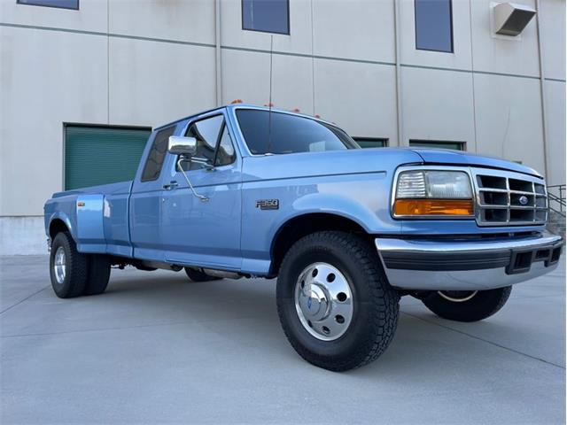 1996 Ford F350 (CC-1521538) for sale in Greensboro, North Carolina