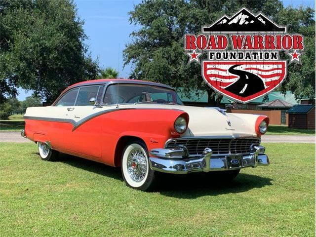1956 Ford Victoria (CC-1521544) for sale in Greensboro, North Carolina