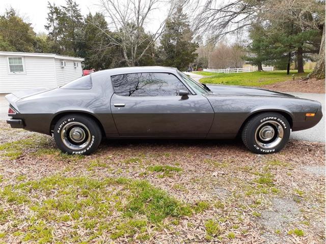 1975 Chevrolet Camaro (CC-1521545) for sale in Greensboro, North Carolina
