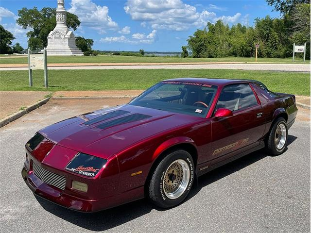 1985 Chevrolet Camaro (CC-1521546) for sale in Greensboro, North Carolina