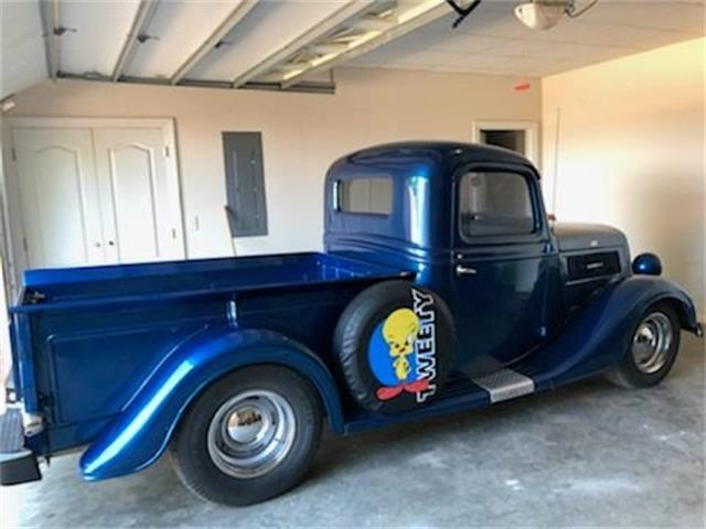 1937 Ford Street Rod (CC-1521548) for sale in Greensboro, North Carolina