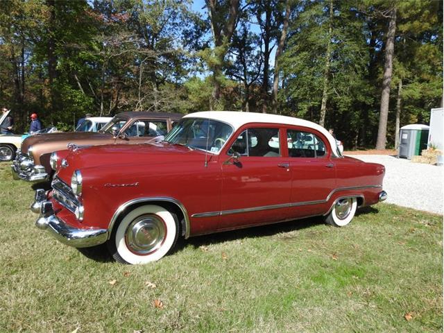 1953 Dodge Coronet (CC-1521549) for sale in Greensboro, North Carolina