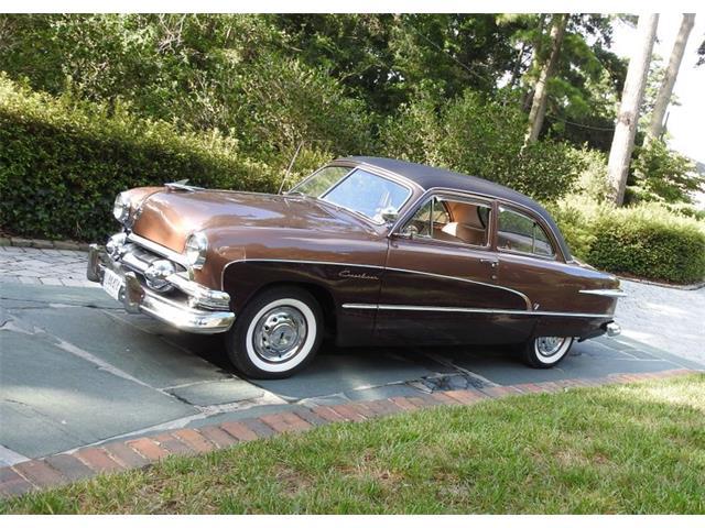 1951 Ford Crestliner (CC-1521551) for sale in Greensboro, North Carolina
