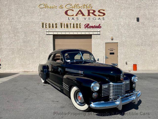1941 Cadillac Series 61 (CC-1521608) for sale in Las Vegas, Nevada