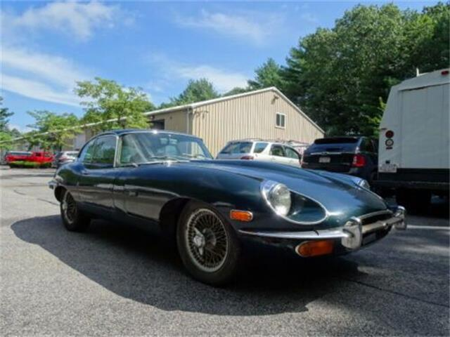 1970 Jaguar E-Type (CC-1521624) for sale in Cadillac, Michigan
