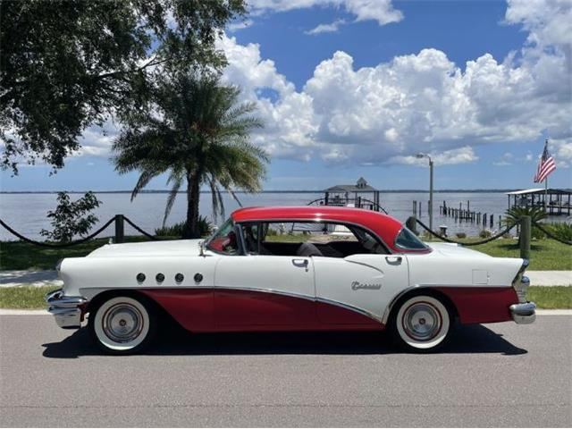 1955 Buick Century (CC-1521638) for sale in Cadillac, Michigan
