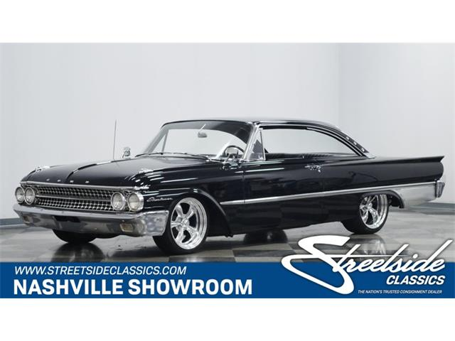 1961 Ford Galaxie (CC-1521684) for sale in Lavergne, Tennessee