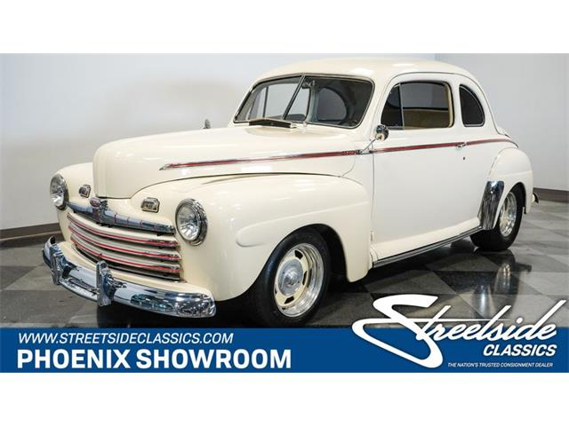 1946 Ford Deluxe (CC-1521685) for sale in Mesa, Arizona