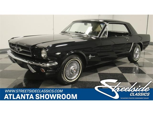 1965 Ford Mustang (CC-1521690) for sale in Lithia Springs, Georgia