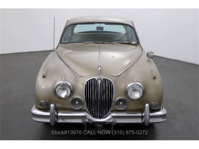 1963 Jaguar Mark II (CC-1521694) for sale in Beverly Hills, California
