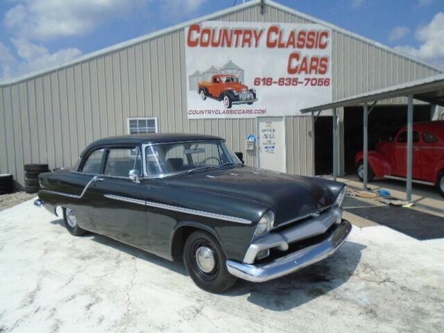 1955 Plymouth Sedan (CC-1521710) for sale in Staunton, Illinois