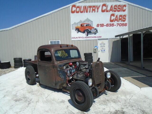 1939 Ford Rat Rod (CC-1521725) for sale in Staunton, Illinois