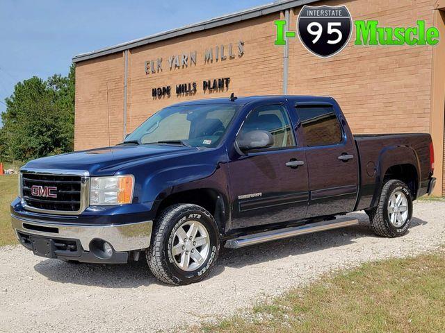 2011 GMC Sierra 1500 (CC-1520175) for sale in Hope Mills, North Carolina