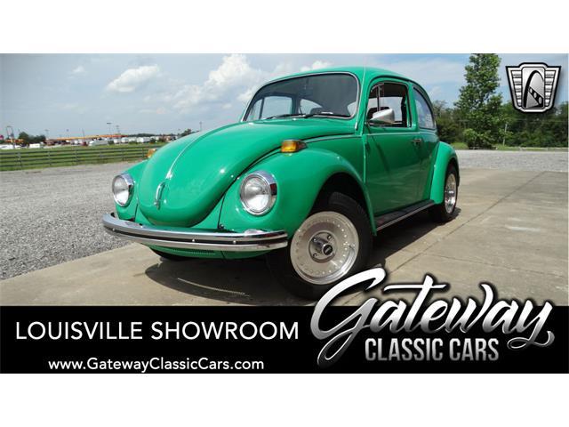 1972 Volkswagen Super Beetle (CC-1521761) for sale in O'Fallon, Illinois