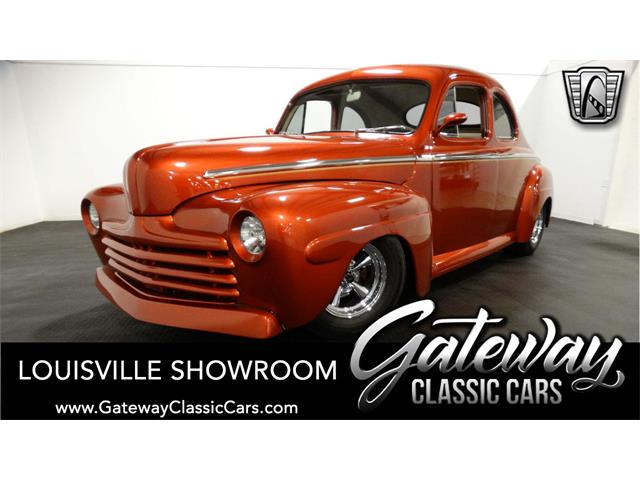 1946 Ford Coupe (CC-1521768) for sale in O'Fallon, Illinois