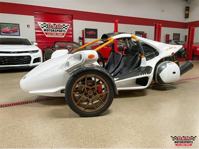 2021 Campagna T-Rex (CC-1521794) for sale in Glen Ellyn, Illinois