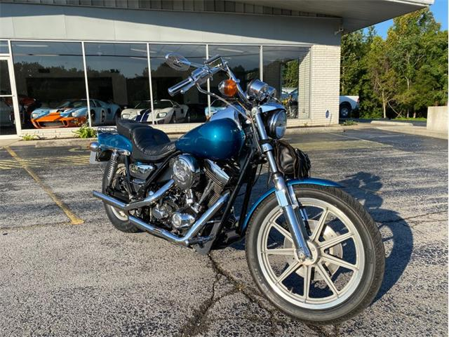 1986 Harley-Davidson Motorcycle (CC-1521798) for sale in Carthage, Tennessee