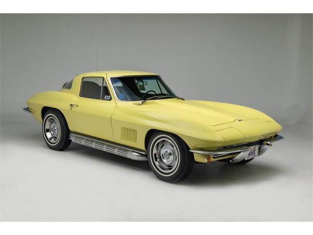 1967 Chevrolet Corvette (CC-1520180) for sale in Clifton Park, New York