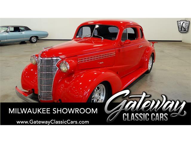 1938 Chevrolet Coupe (CC-1521801) for sale in O'Fallon, Illinois