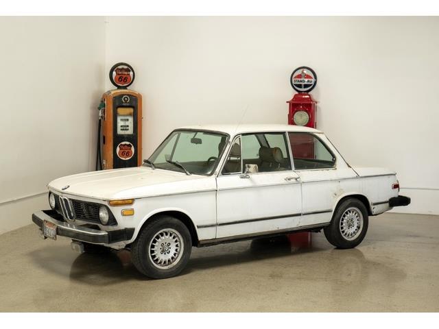 1975 BMW 2002 (CC-1521803) for sale in Pleasanton, California
