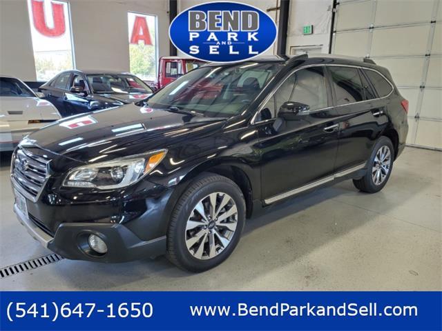 2017 Subaru Outback (CC-1521805) for sale in Bend, Oregon