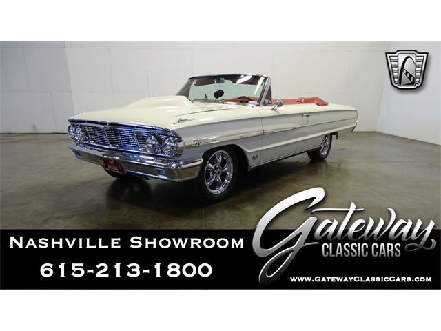 1964 Ford Galaxie (CC-1521814) for sale in O'Fallon, Illinois
