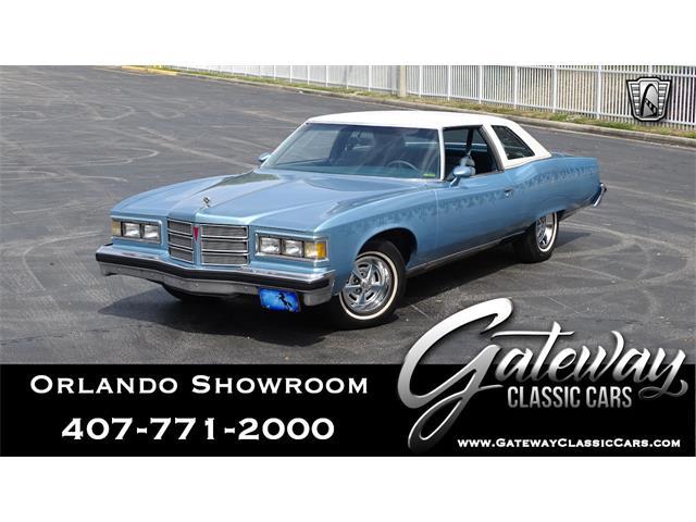 1976 Pontiac Bonneville (CC-1521817) for sale in O'Fallon, Illinois