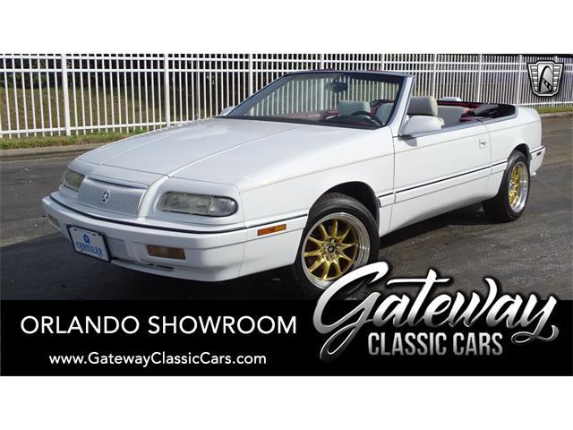 1994 Chrysler LeBaron (CC-1521821) for sale in O'Fallon, Illinois